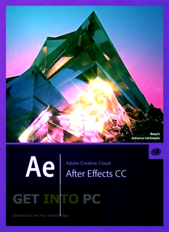 Adobe After Effects CC 2016
