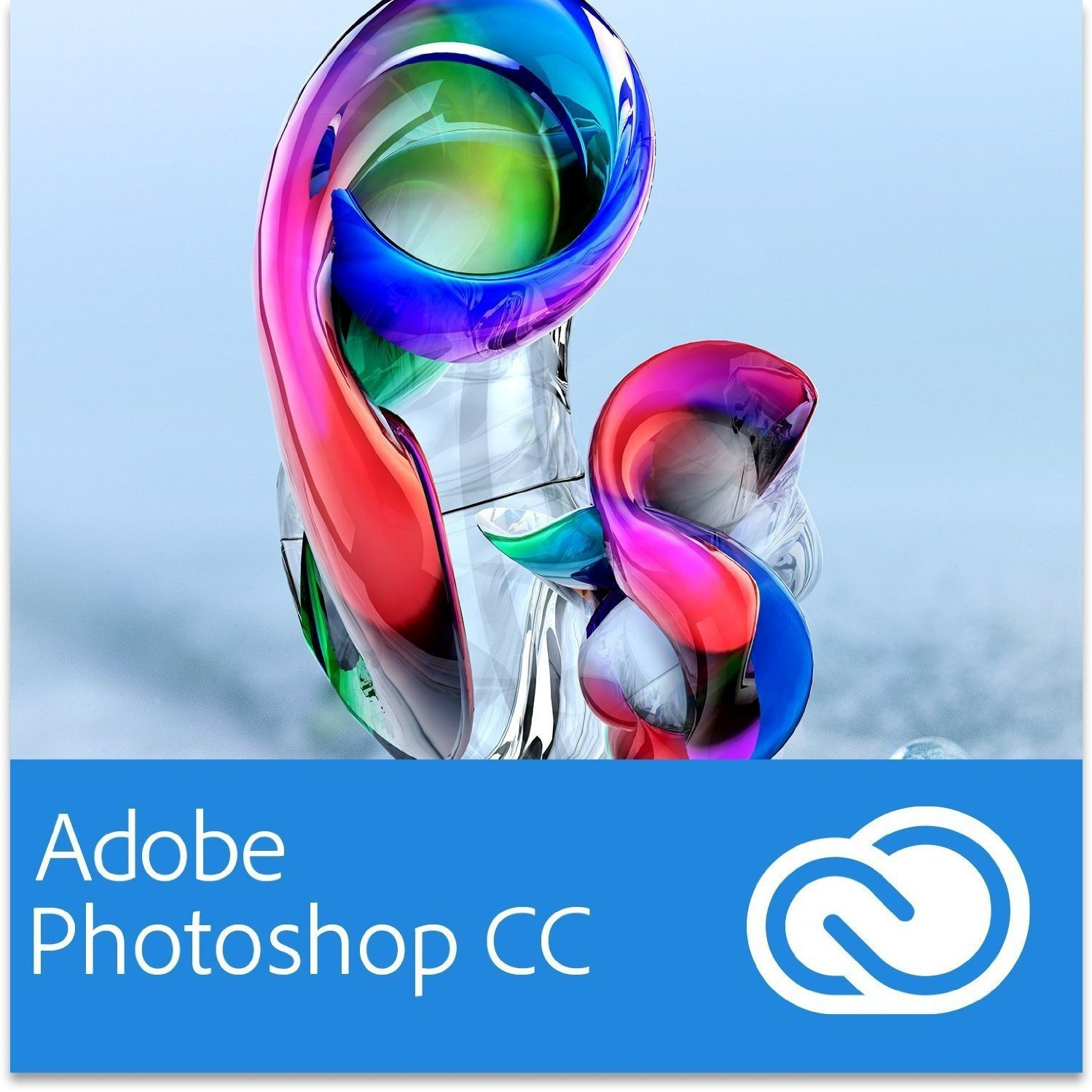 Adobe Photoshop CC Crack PC