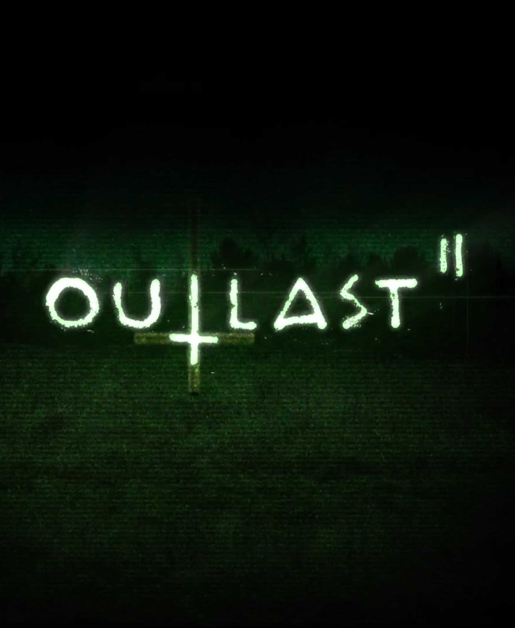 Outlast 2 Crack