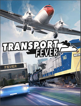 Transport Fever Crack