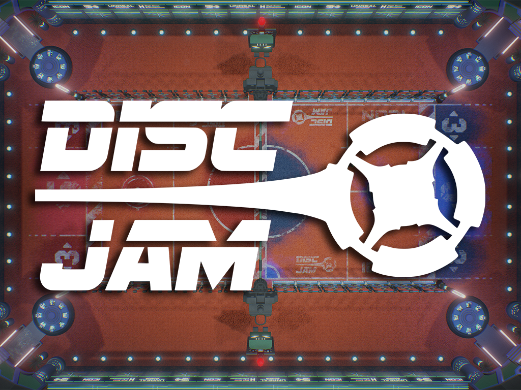 Disc Jam telecharger