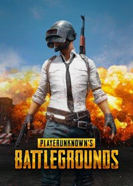 Crack serial key PLAYERUNKNOWN'S BATTLEGROUNDS
