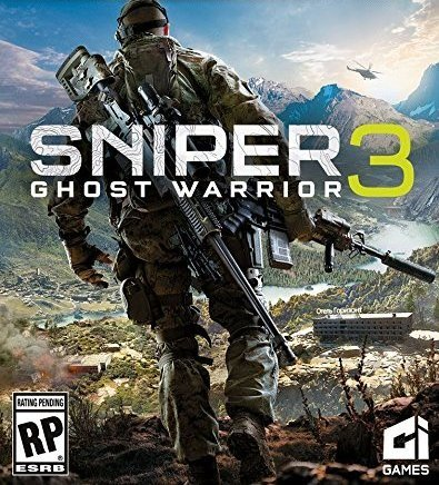 TELECHARGER Sniper Ghost Warrior 3