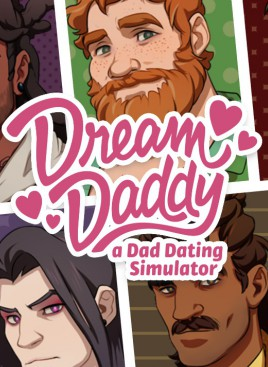 Dream Daddy: A Dad Dating Simulator Crack