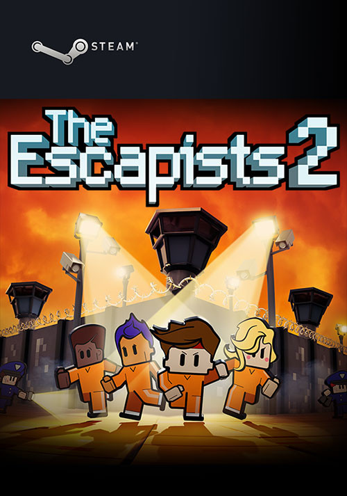 The Escapists 2 Crack