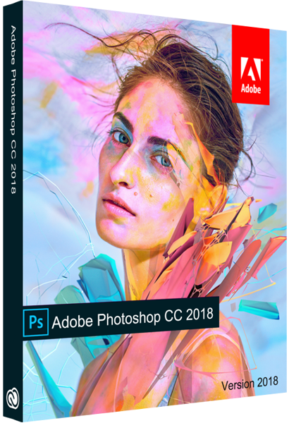 Adobe Photoshop CC 2018 v19 Crack