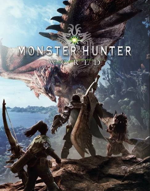 MONSTER HUNTER: WORLD Crack