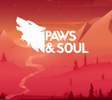 Paws and Soul Crack