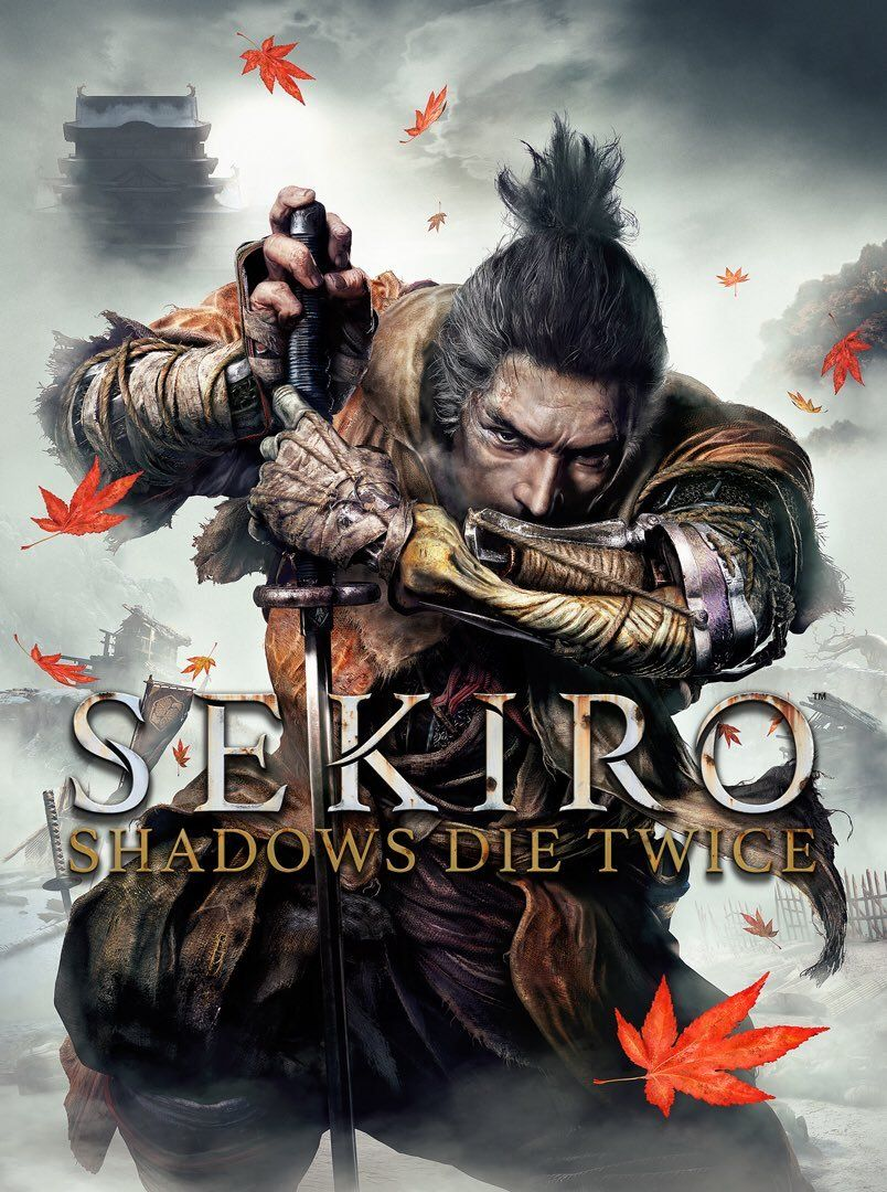 Sekiro Shadows Die Twice crack