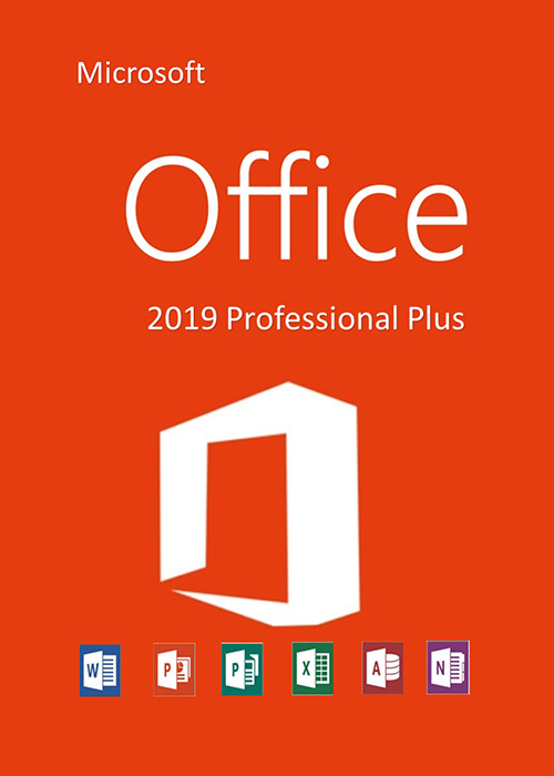 Microsoft Office Professional Plus 2019 Version 1905
