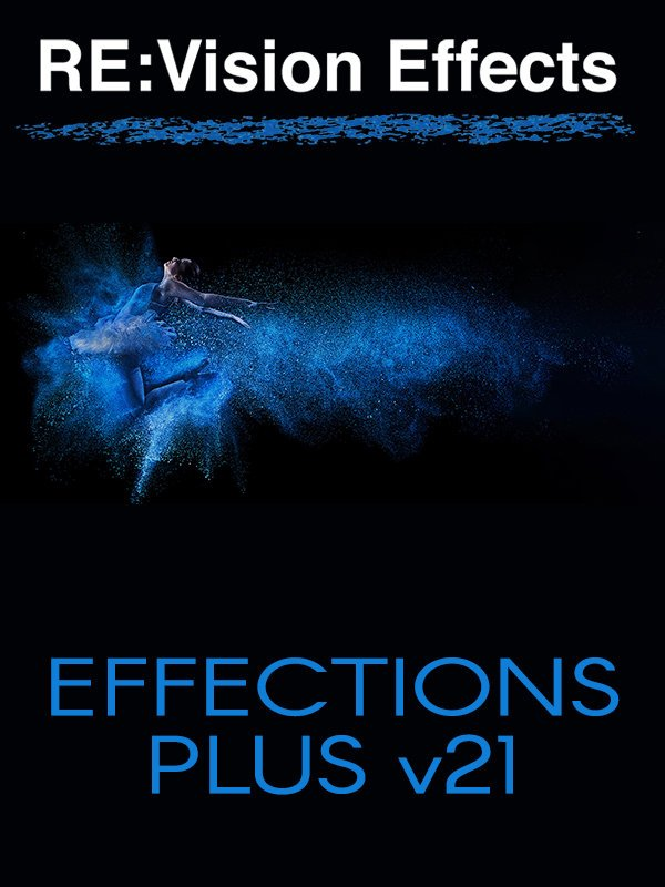 RevisionFX Effections Plus