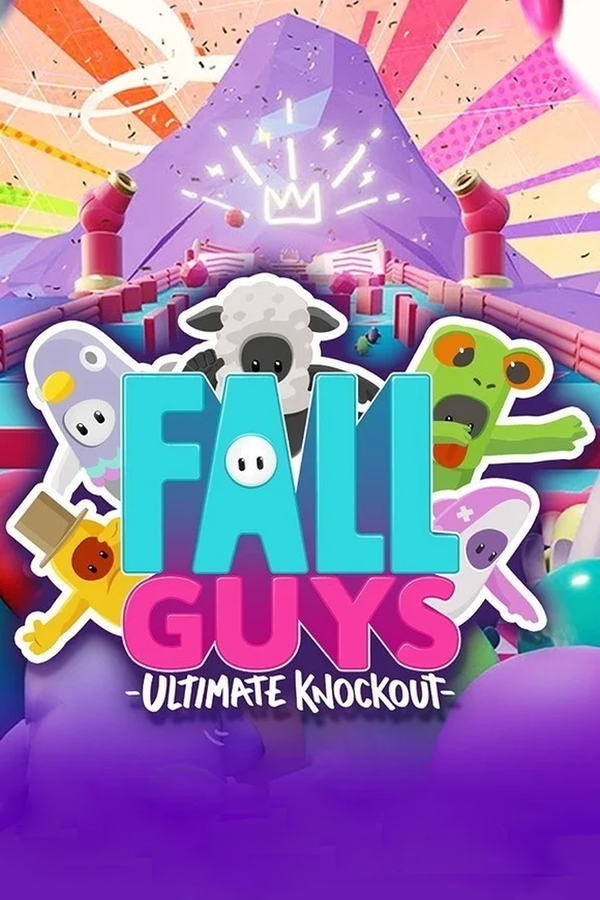 Fall Guys: Ultimate Knockout Crack