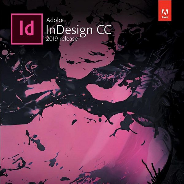 Adobe Indesign CC 2019