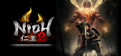 Nioh 2 – The Complete Edition Crack