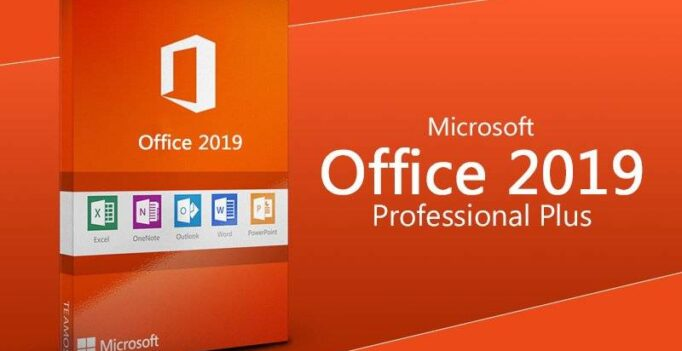 Office 2019 PRO Crack