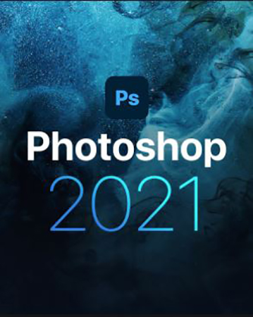 Adobe Photoshop 2021 v22.1.0 + Neural Filters