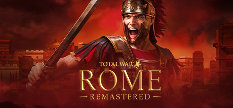 Total War: ROME REMASTERED Crack